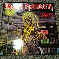 Other Collectable - Iron Maiden- Killers LP Original