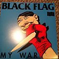 Other Collectable - Black Flag- My War LP