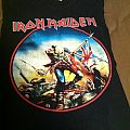 TShirt or Longsleeve - Iron Maiden- The Trooper shirt