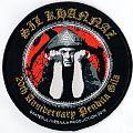 Sil Khannaz patch
