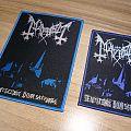 Mayhem patches