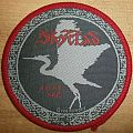 Skyclad patch