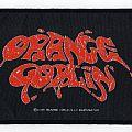 Orange Goblin patch