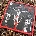 Mercyful Fate patch