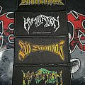 Sil Khannaz & Humiliation patches