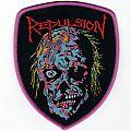Repulsion patch
