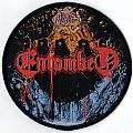 Entombed - Patch - Entombed patch