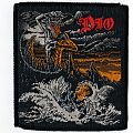 Dio - Patch - Dio patch