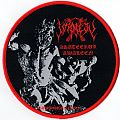 Impiety - Patch - Impiety patch