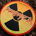 Attomica patch