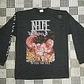 Inhume - In For The Kill shirt