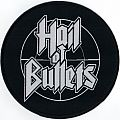 Hail Of Bullets patch