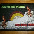 Faith No More patch
