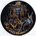 Immolation - Patch - Immolation patch
