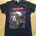 "Carcass - TShirt or Longsleeve - Carcass ""dead body"" official tshirt (from bandcamp)"