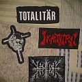 Candlemass incantation demilich Totalitar patches