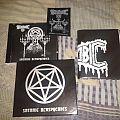 Other Collectable - Necrophobic - Satanic Blasphemies limited edition boxset