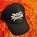 King Diamond - Other Collectable - King Diamond trucker hat