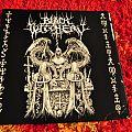 Black Witchery - Tape / Vinyl / CD / Recording etc - Black Witchery / Revenge split