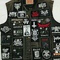 Warloghe - Battle Jacket - BM jacket
