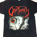 obituary cod bootleg shirt