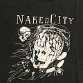 naked city TShirt or Longsleeve