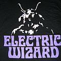 Electric Wizard - TShirt or Longsleeve - electric wizard shirt