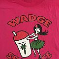 wadge shave ice shirt