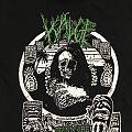 wadge grindcore lu'au shirt