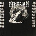 Memoriam - TShirt or Longsleeve - Memoriam LS