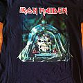 TShirt or Longsleeve - Iron Maiden - Aces High / Somewhere back in time tour