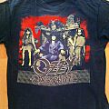 TShirt or Longsleeve - Ozzy Osbourne - No rest for the wicked tour