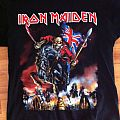 Iron Maiden - Maiden England 2013 tour TShirt or Longsleeve