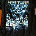 TShirt or Longsleeve - Iron Maiden - Icey Grin