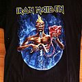 Iron Maiden - Maiden England / Seventh son TShirt or Longsleeve