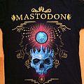 TShirt or Longsleeve - Matodon - Skull Mountain shirt