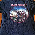 TShirt or Longsleeve - Iron Maiden - The Trooper