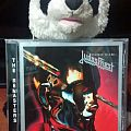 "Judas Priest - ""Stained Class"" Tape / Vinyl / CD / Recording etc"