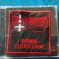 Seven Churches patch