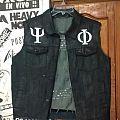 Disclose - Battle Jacket - Newest vest
