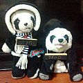 Freakin' pandas. Other Collectable