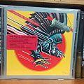 "Judas Priest - ""Screaming For Vengeance"" Tape / Vinyl / CD / Recording etc"