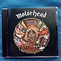 "Motörhead - ""1916"" CD Tape / Vinyl / CD / Recording etc"