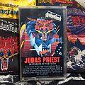 """Judas Priest - """"Defenders of the Faith"""" tape Tape / Vinyl / CD / Recording etc"""