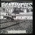 """Agathocles - Tape / Vinyl / CD / Recording etc - Agathocles/Black Army Jacket 7"""" Split"""
