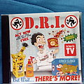 "D.R.I. - ""But Wait, There's More!"" EP"
