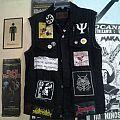 PsycoMetalPunk vest