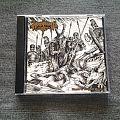 Morbosidad - Tape / Vinyl / CD / Recording etc - Muerte de Cristo en Golgota CD