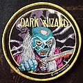 "Dark Wizard - Patch - Dark Wizard - ""Devil's Victim"" woven patch"