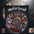 "Motörhead - ""1916"" official patch"